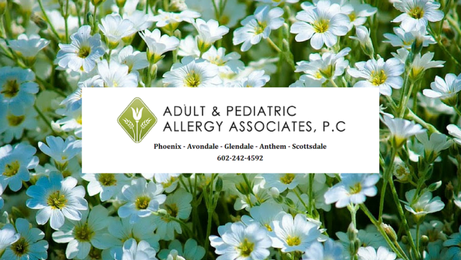 Allergy & Asthma Clinic Anthem AZ - Adult & Pediatric Allergy Associates, PC - Copy