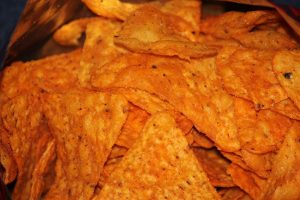 Baked-Tortilla-Chips
